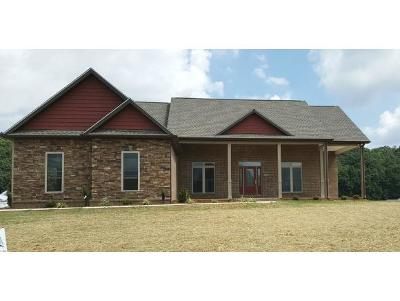 Single Family Home For Sale: 764 Hales Chapel