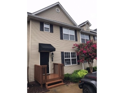 Johnson City TN Condo/Townhouse For Sale: $115,000