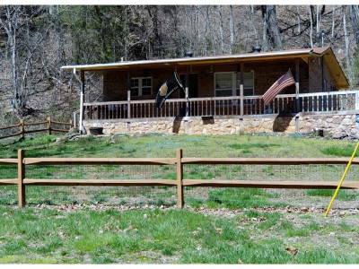Rogersville Single Family Home For Sale: 1507 Beech Creek Road