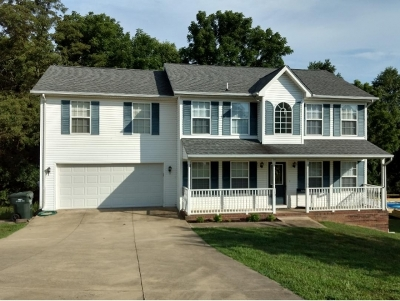 Bristol Single Family Home For Sale: 309 Henrys Lane