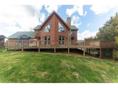 Abingdon Single Family Home For Sale: 17049 Sedona Dr