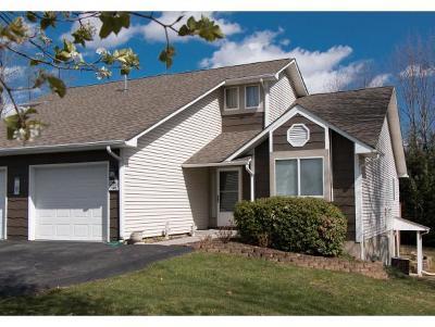 Bristol VA Condo/Townhouse For Sale: $129,900