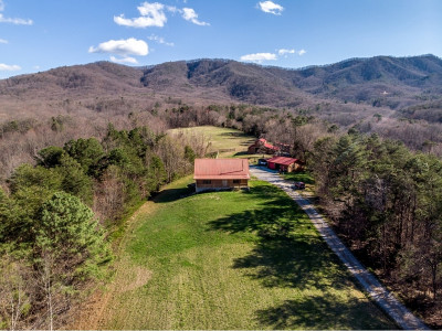 Single Family Home For Sale: 777 Cedar Creek Cave Rd
