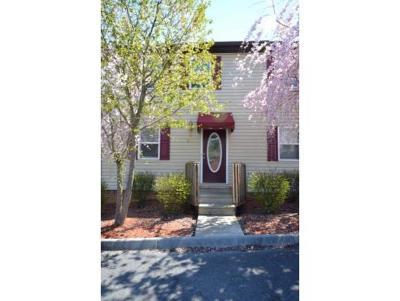 Gray Condo/Townhouse For Sale: 316 Autumn Creek Ln. #316