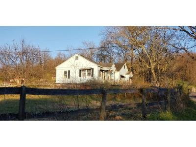 Washington-Tn County Residential Lots & Land For Sale: 123 Hankal Rd