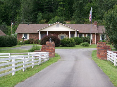 Roan Mountain Single Family Home For Sale: 8507 Highway 19-E