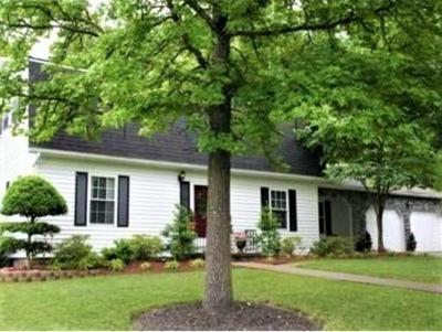 Greeneville Single Family Home For Sale: 1209 Tanglewood Dr