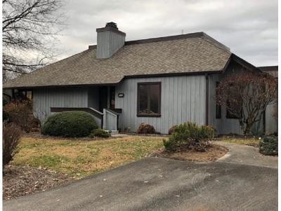 Bristol Condo/Townhouse For Sale: 128 W. Hampton #128