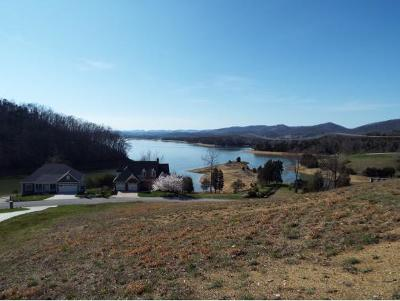 Hamblen County Residential Lots & Land For Sale: 6322 Coves Edge Tri