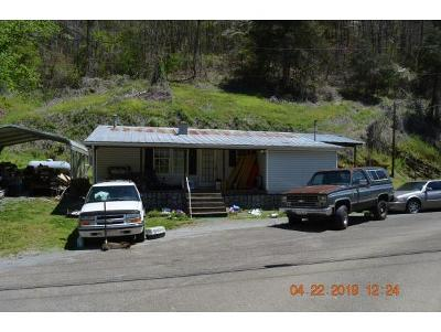 Hancock County Single Family Home For Sale: 2247 Hwy 31