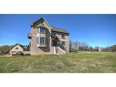 Greene County Single Family Home For Sale: 348 Kinser Park Lane