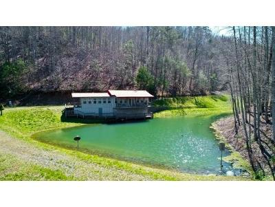 Single Family Home For Sale: 4100 Dogwood Stand Rd