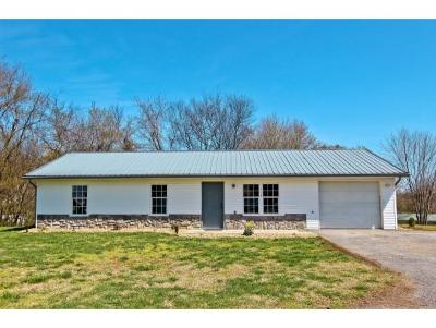 Cocke County Single Family Home For Sale: 714 Melrose Way