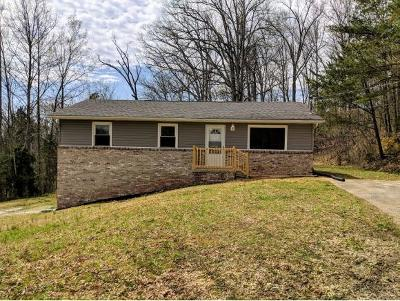 Mosheim Single Family Home For Sale: 235 Westerly Drive