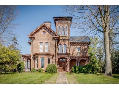 Jonesborough Single Family Home For Sale: 306 W. College Street