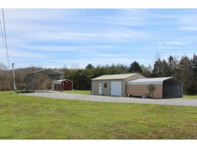 Greene County Residential Lots & Land For Sale: 1540 Delta Valley Road