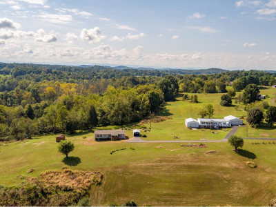 Piney Flats Single Family Home For Sale: 791&789 Muddy Creek Road