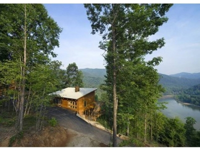Butler Single Family Home For Sale: 410 Lake Cabin