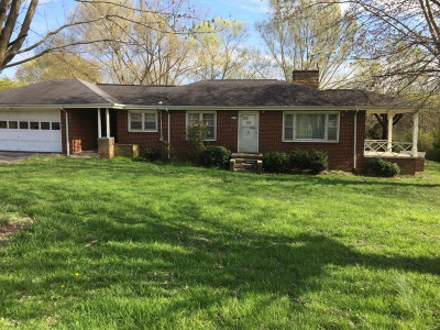 Single Family Home For Sale: 2517 Bloomingdale Pike