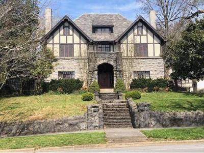 Bristol VA Single Family Home For Sale: $395,000