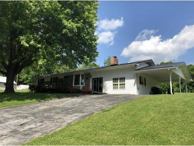 Single Family Home For Sale: 122 Morton Rd