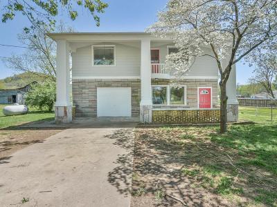 Elizabethton Single Family Home For Sale: 136 Hope St