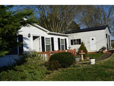 Single Family Home For Sale: 363 Culver Rd