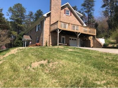 Single Family Home For Sale: 125 Almaroad Lane