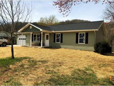 Cocke County Single Family Home For Sale: 529 Fairfield Dr