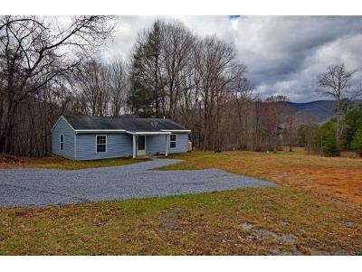 Single Family Home For Sale: 359 Hodge Branch Road