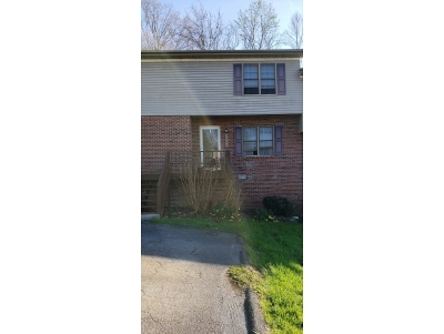 Johnson City Condo/Townhouse For Sale: 2247 Forest Acres Drive #2247