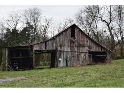 Washington-Tn County Residential Lots & Land For Sale: TBD Sugar Hollow Road