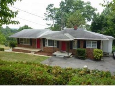 Kingsport Single Family Home For Sale: 901 Dennison St
