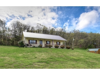 Greene County Single Family Home For Sale: 1830 West Pines Road