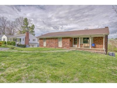 Single Family Home For Sale: 1025 Oakland Dr