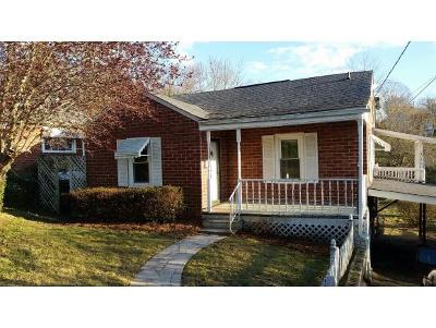 Kingsport Single Family Home For Sale: 216 Aesque St