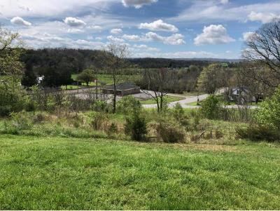 Greene County Residential Lots & Land For Sale: Phillipi Road/Saville Lp