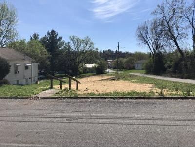 Washington-Tn County Residential Lots & Land For Sale: 1000 E. Market Street