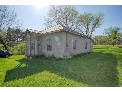 Johnson City Single Family Home For Sale: 2011 E Unaka Avenue