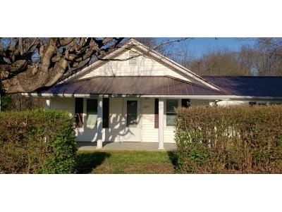 Single Family Home For Sale: 227 Faith Circle