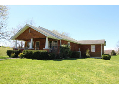 Butler Single Family Home For Sale: 1458 Dry Hill Road