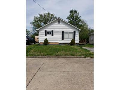 Kingsport Single Family Home For Sale: 924 Campbell Street