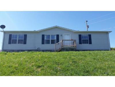 Single Family Home For Sale: 373 Whitaker Lane