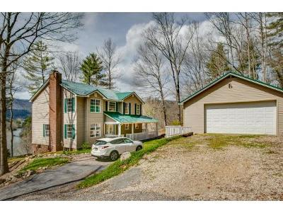 Butler Single Family Home For Sale: 1979 Sink Valley Rd