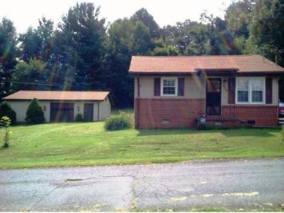 Johnson City Single Family Home For Sale: 408 Ketron Lane