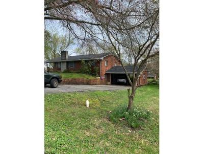 Johnson City Single Family Home For Sale: 2403 Huffine Circle