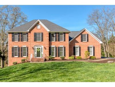 Single Family Home For Sale: 488 Woodway Dr
