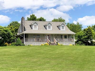 Bristol VA Single Family Home For Sale: $415,000