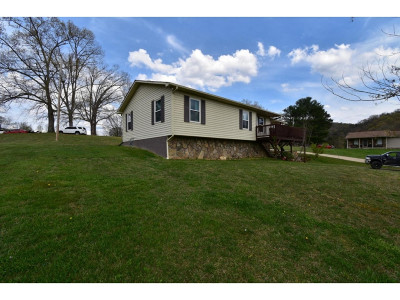 Hancock County Single Family Home For Sale: 179 Oak Tree Lane