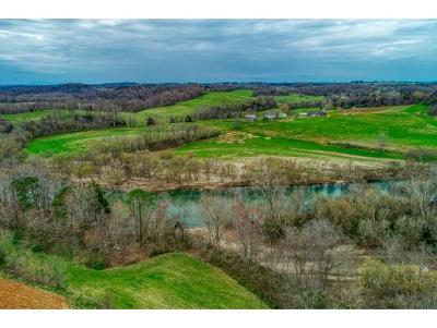 Residential Lots & Land For Sale: TBD 107 Cutoff